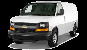 Mike Albert — Chevrolet Express Rental