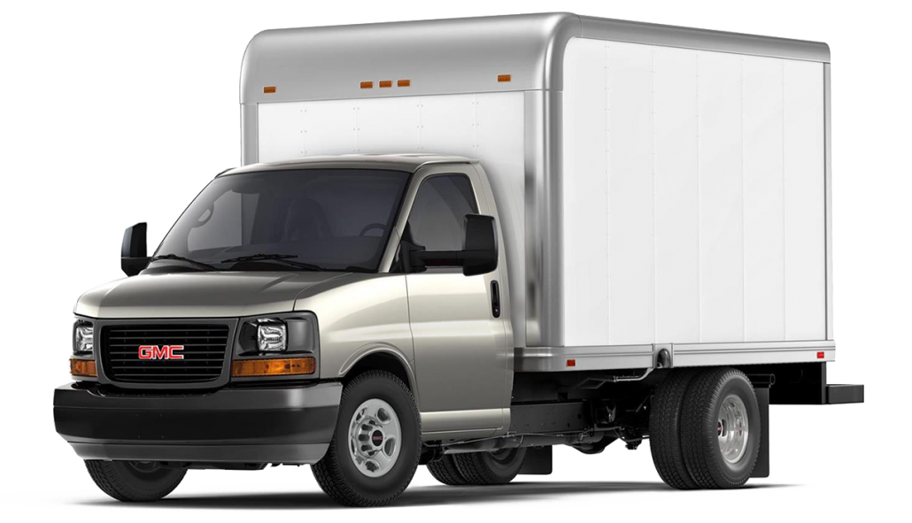 Cincinnati Moving Truck Rental