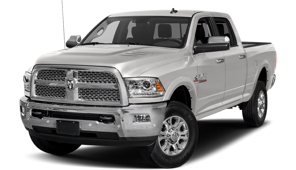 Mike Albert Rental Dodge Ram