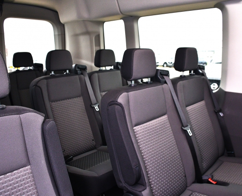 Big-Van-15-Passenger-Rental